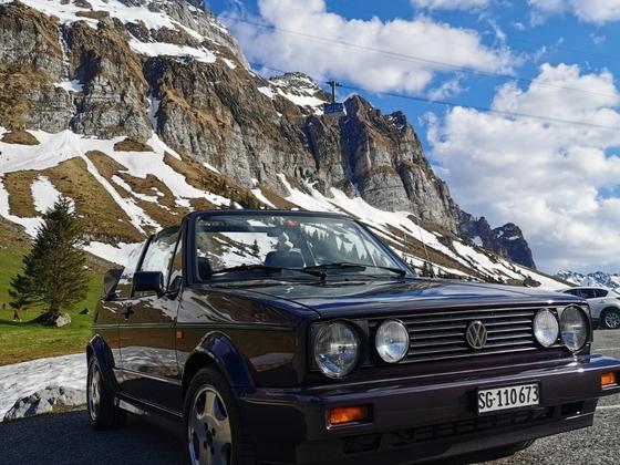 Auf der Alp da gibst kei Sünd....
