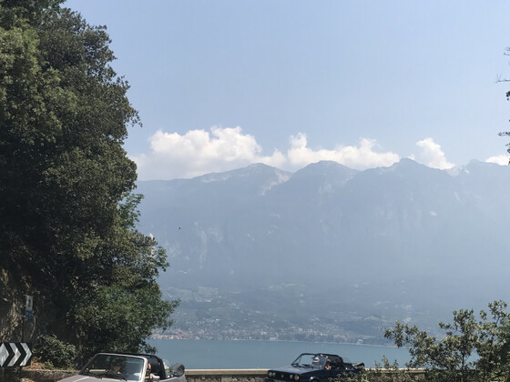 Gardasee 2018