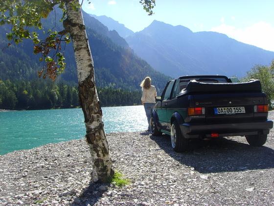 Plansee Tirol